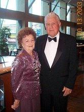 Mr. and Mrs. E. H. McDonald
