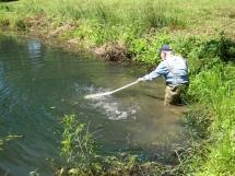 farmer-in-pond