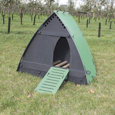 picture of henhouse