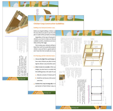 chicken-coop-plans-pages