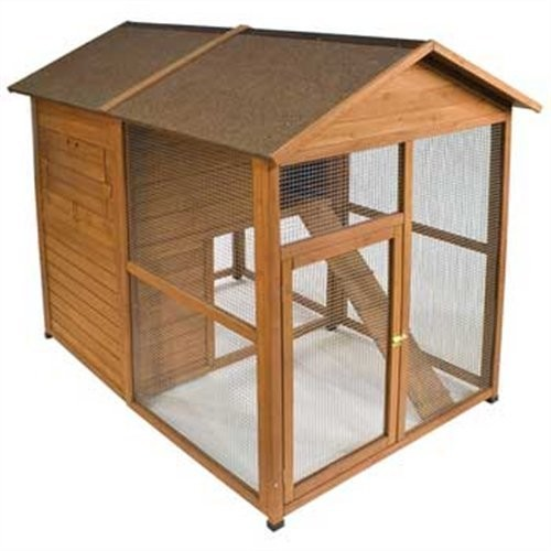 picture of poultry house